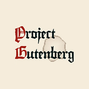 Publisher: Project Gutenberg