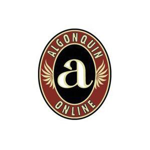 Publisher: Algonquin Books
