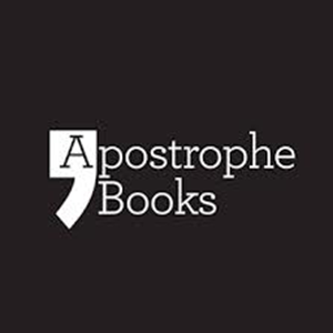 Publisher: Apostrophe Books