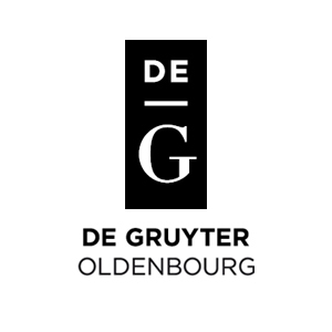 Publisher: De Gruyter Oldenbourg