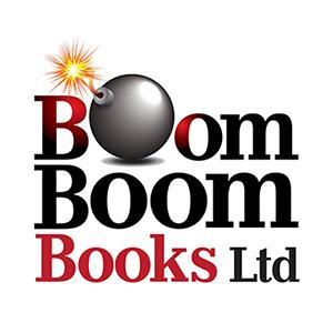 Publisher: Boom Boom Books