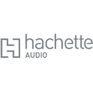 Publisher: Hachette Audio
