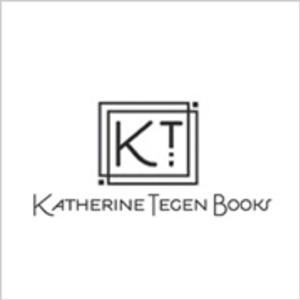 Publisher: Katherine Tegen Books