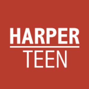 Publisher: HarperTeen
