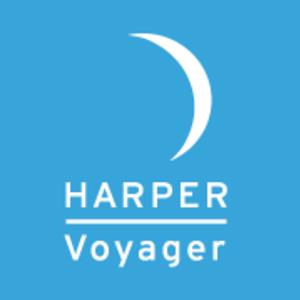 Publisher: Harper Voyager