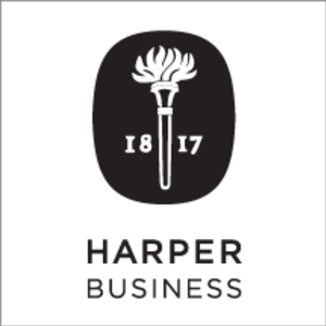 Publisher: HarperBusiness