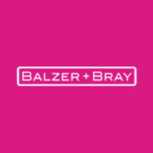 Publisher: Balzer + Bray