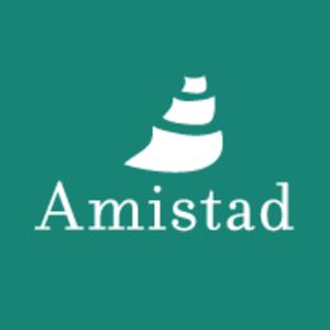 Publisher: Amistad