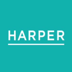 Publisher: Harper Paperbacks