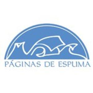 Publisher: Páginas de Espuma