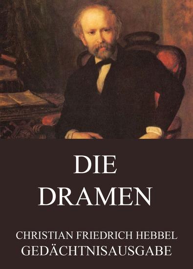 Die Dramen - Erweiterte Ausgabe - cover