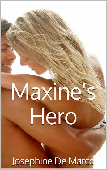 Maxine's Hero - cover