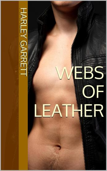 Webs of Leather - cover