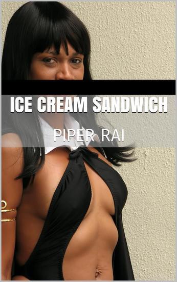 Ice Cream Sandwich - cover