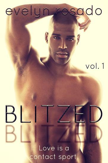 Blitzed - cover