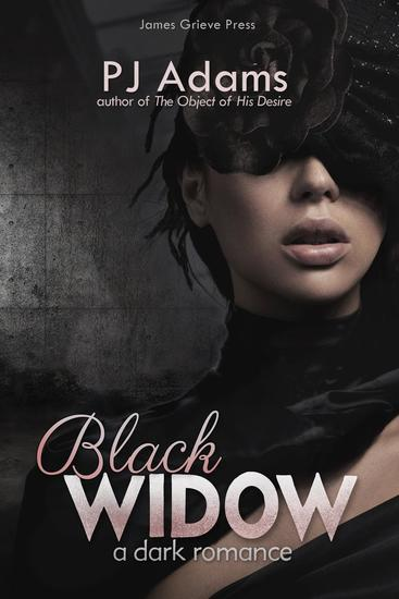 Black Widow - cover