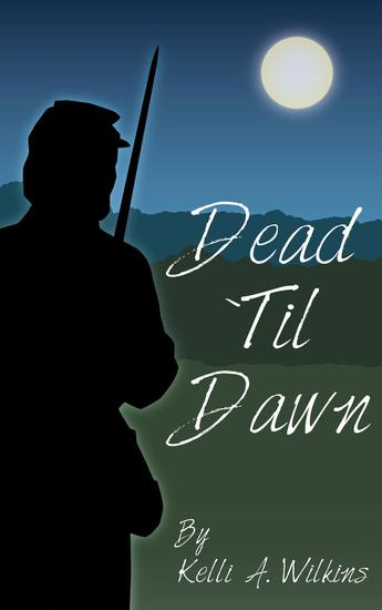 DeadTil Dawn - cover