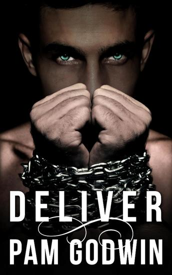 Deliver - cover