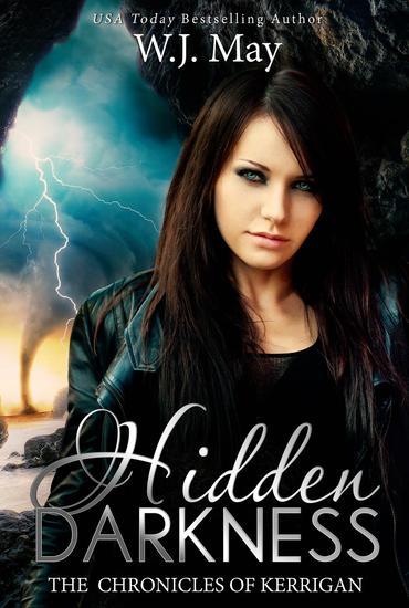 Hidden Darkness - The Chronicles of Kerrigan #7 - cover