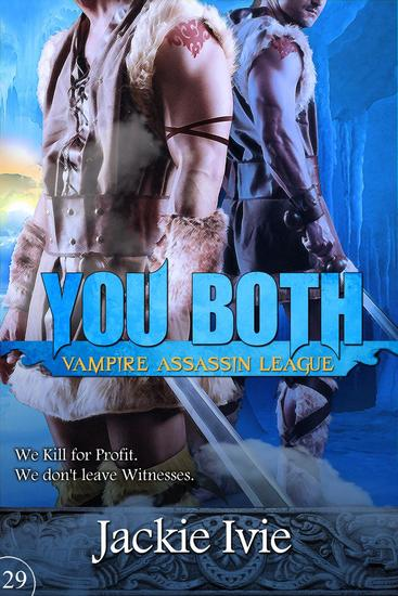 You Both - Vampire Assassin League - cover