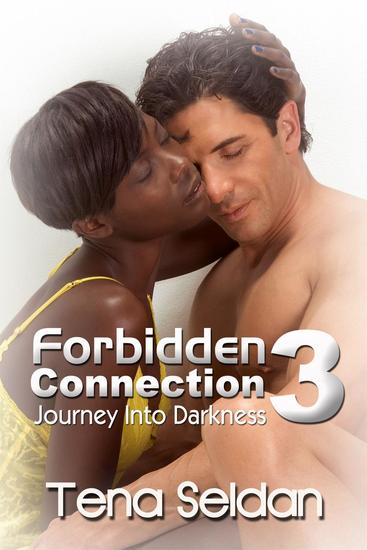 Forbidden Connection 3: Journey Into Darkness - Forbidden Connection #3 - cover