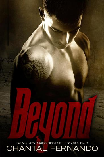 Beyond - cover