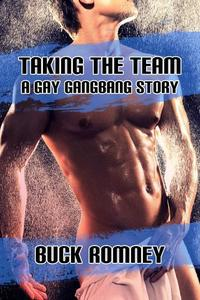 Breaking in the Boi - A Gay Gangbang Story