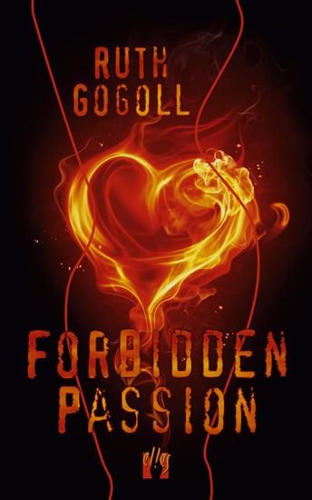 Forbidden Passion - cover