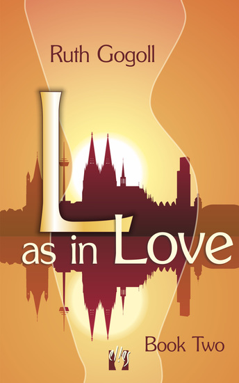 L as in Love (Book Two) - cover