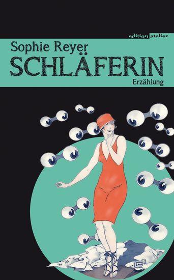 Schläferin - Erzählung - cover
