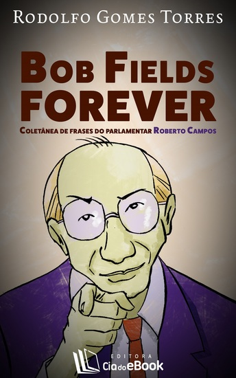 Bob Fields Forever - cover