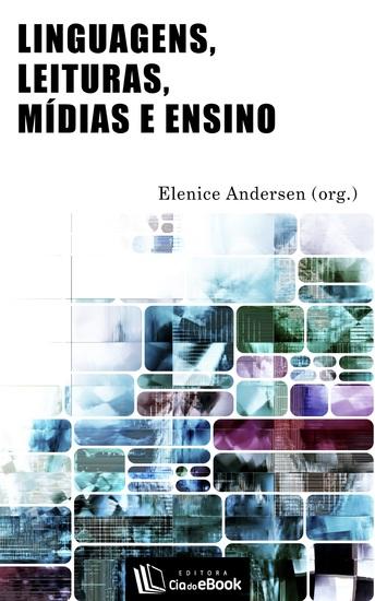 Linguagens leituras mídias e ensino - cover