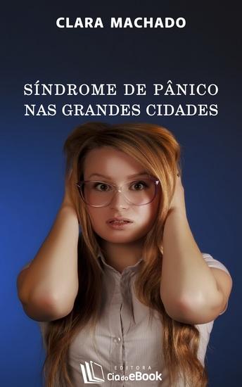 Síndrome de pânico nas grandes cidades - cover