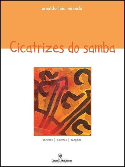 Cicatrizes do samba - sonetos | poemas | canções - cover