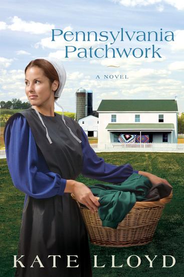 Pennsylvania Patchwork - A Novel - cover