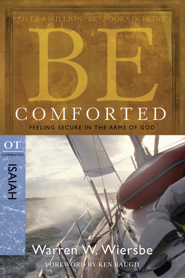 Be Comforted (Isaiah) - cover