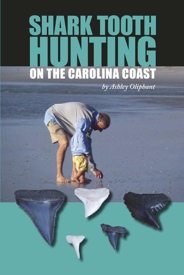 Shark Tooth Hunting on the Carolina Coast - cover