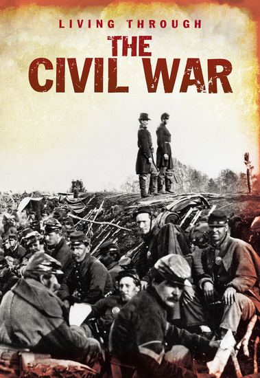 Civil War - cover