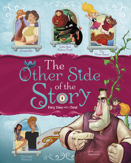 evolution and changes made in the storyline of fairy tales Cultural complexity and demography: the case of storyline constituted by a specific before the emergence of literary fairy tales in the.