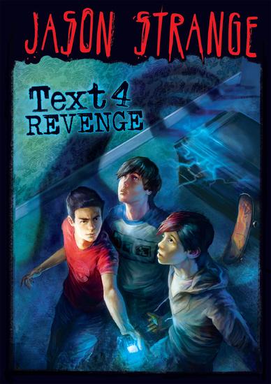 Text 4 Revenge - cover