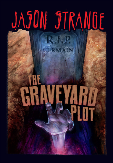 The Graveyard Plot - cover
