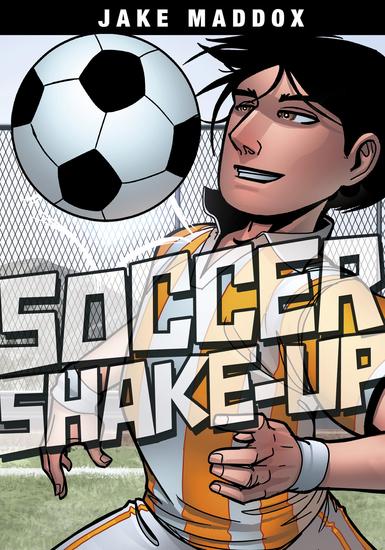 Soccer Shake-Up - cover