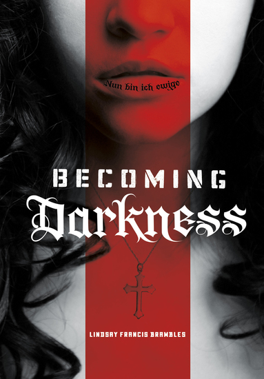 Becoming Darkness - cover