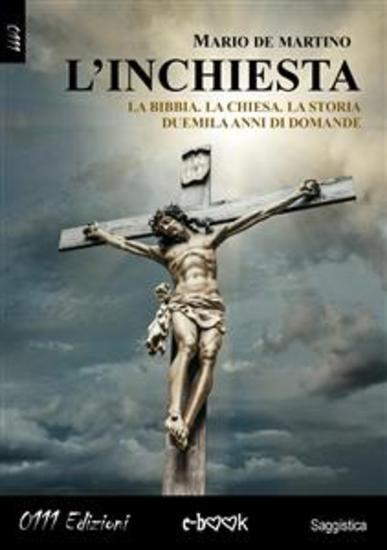 L'Inchiesta - cover