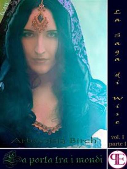 La Saga di Wise - La porta tra i mondi (I) - cover