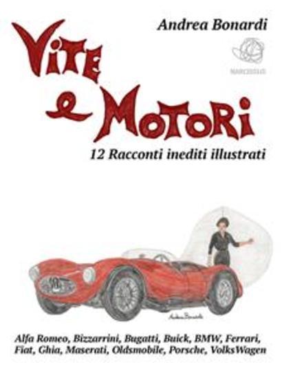 Vite e Motori - cover