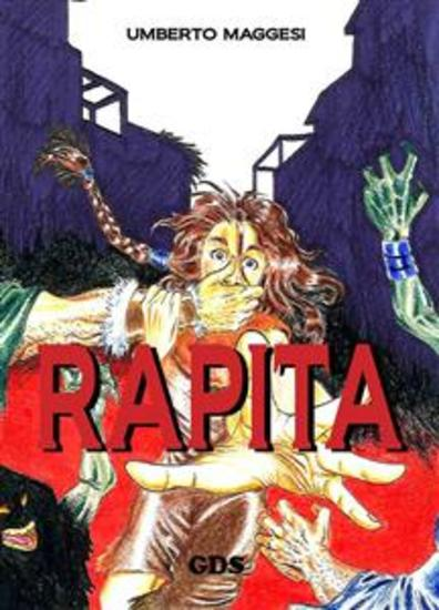 Rapita - cover