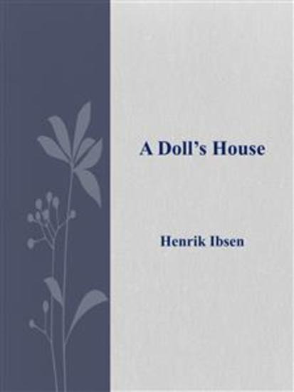 A Doll's House - cover