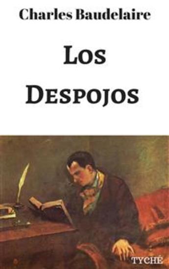 Los Despojos - cover