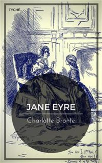 jane eyre and a passage to